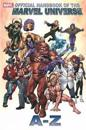 Official Handbook of the Marvel Universe a to Z 6