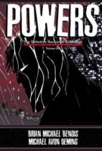 Powers: The Definitive Collection Volume 6
