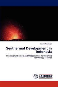 Geothermal Development in Indonesia