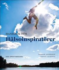 Handbok för hälsoinspiratörer bok