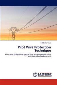Pilot Wire Protection Technique