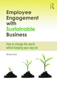 Employee Engagement With Sustainable Business