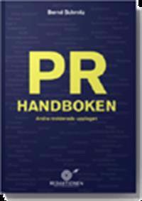 PR Handboken Andra reviderade upplagan