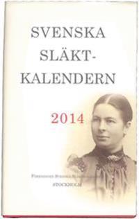 Svenska Släktkalendern 2014