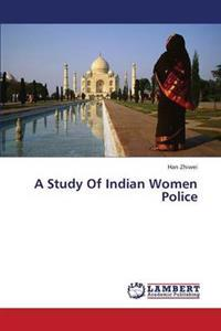 A Study of Indian Women Police