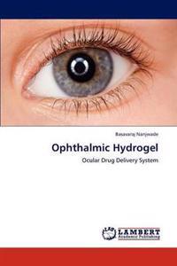Ophthalmic Hydrogel
