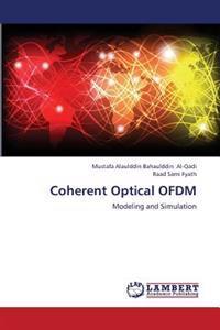Coherent Optical Ofdm