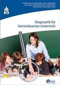 Diagnostik für lernwirksamen Unterricht