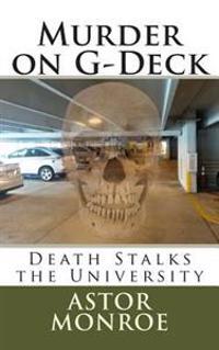 Murder on G-Deck