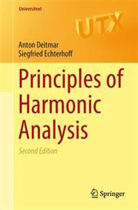 Principles of Harmonic Analysis