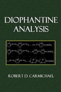 Diophantine Analysis