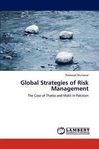 Global Strategies of Risk Management