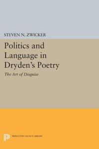 Politics and Language in Dryden's Poetry
