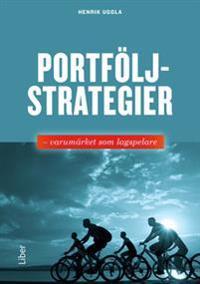 Portföljstrategier : varumärket som lagspelare