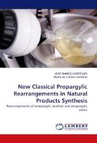 New Classical Propargylic Rearrangements in Natural Products Synthesis