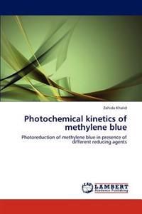 Photochemical Kinetics of Methylene Blue