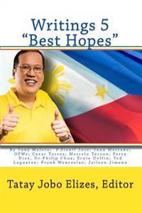 Writings 5 Best Hopes