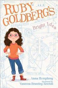Ruby Goldberg's Bright Idea