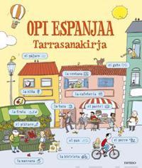 Opi espanjaa