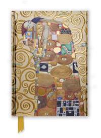 Klimt Fulfilment, Stoclet Frieze Foiled Journal