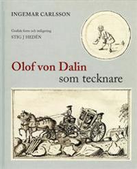 Olof von Dalin som tecknare
