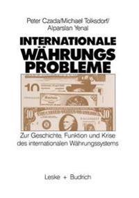 Internationale Währungsprobleme