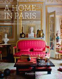 Home in Paris