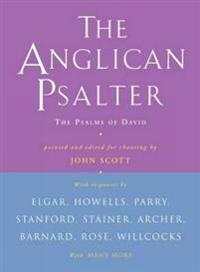 The Anglican Psalter