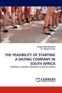 The Feasibility of Starting a Dating Company in South Africa