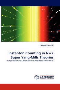 Instanton Counting in N=2 Super Yang-Mills Theories