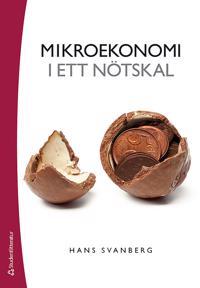 Mikroekonomi i ett nötskal