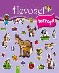 Tarroja: Hevoset