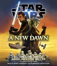 New Dawn: Star Wars