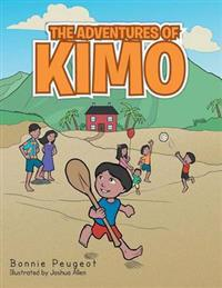 The Adventures of Kimo