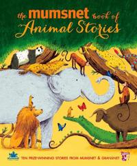 Mumsnet book of animal stories