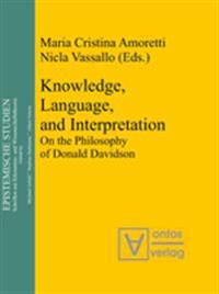 Knowledge, Language, and Interpretation