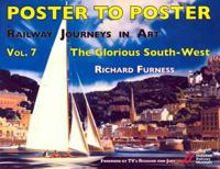 Railway journeys in art - the glorious south-west