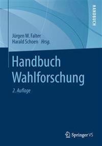 Handbuch Wahlforschung