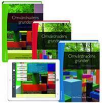 Omvårdnadens grunder - paket : (bok + digital produkt)