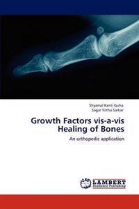 Growth Factors VIS-A-VIS Healing of Bones