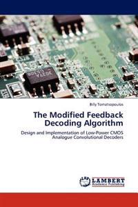 The Modified Feedback Decoding Algorithm