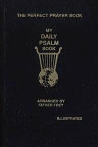 My Daily Psalms Book