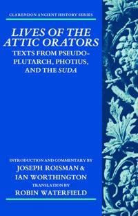 Lives of the Attic Orators