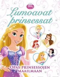 Lumoavat prinsessat