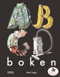 ABCD-boken