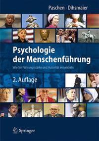 Psychologie Der Menschenfuhrung