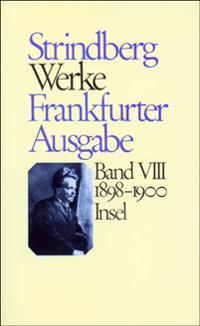 Werke 1898 - 1900