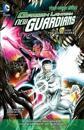 Green Lantern New Guardians 5