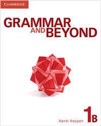 Grammar and Beyond Level 1 Student's Book B + Online Grammar Workbook + Writing Skills Interactive