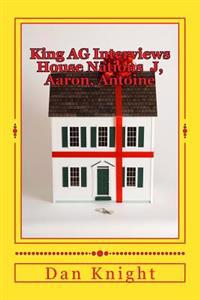 King AG Interviews House Nations J, Aaron, Antoine: Chicago Tribute to Godfather Frankie Knuckles House Master